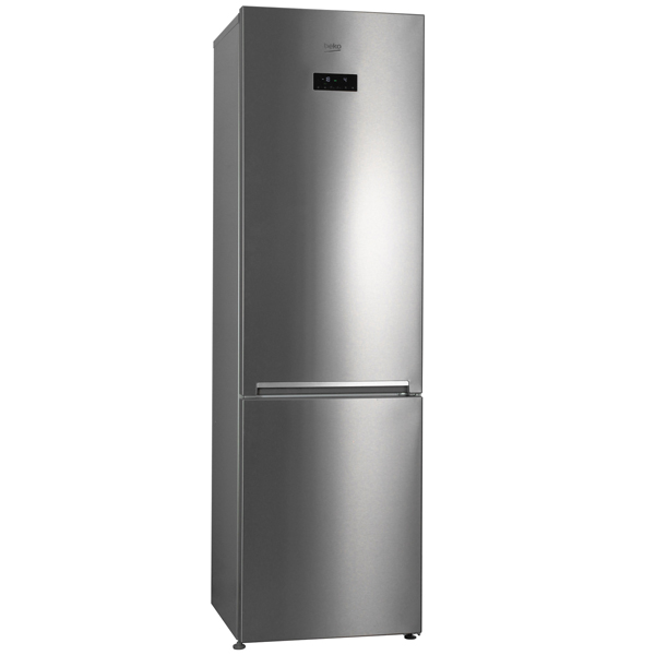 Холодильник Beko RCNK 400E20 ZX Silver/Grey