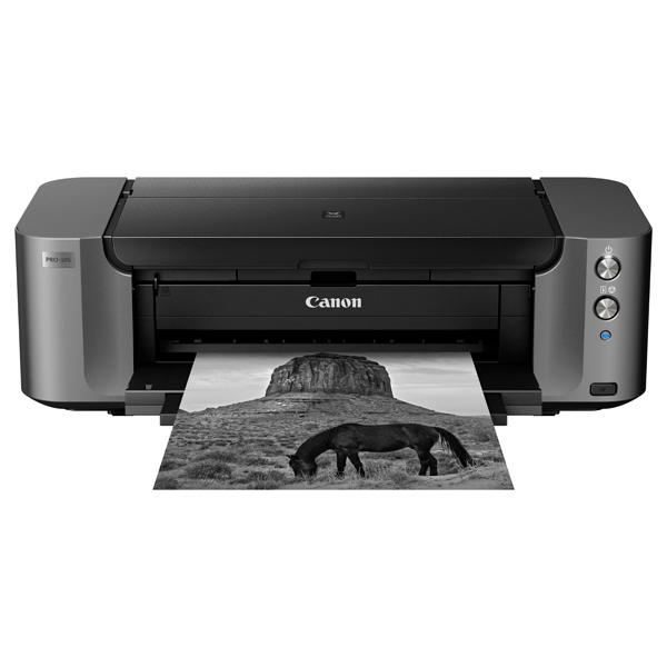 Струйный принтер Canon PIXMA PRO 10S