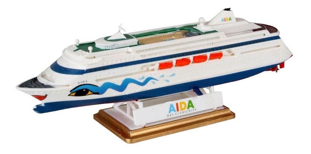 Набор «корабль aida»