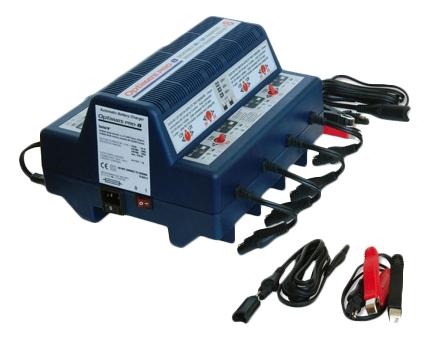 Зарядное устройство для АКБ Optimate TS44