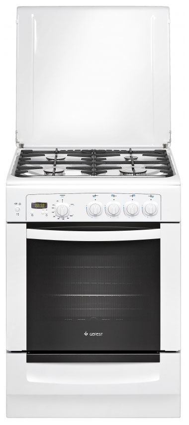 Газовая плита GEFEST ПГ 6100 03 White