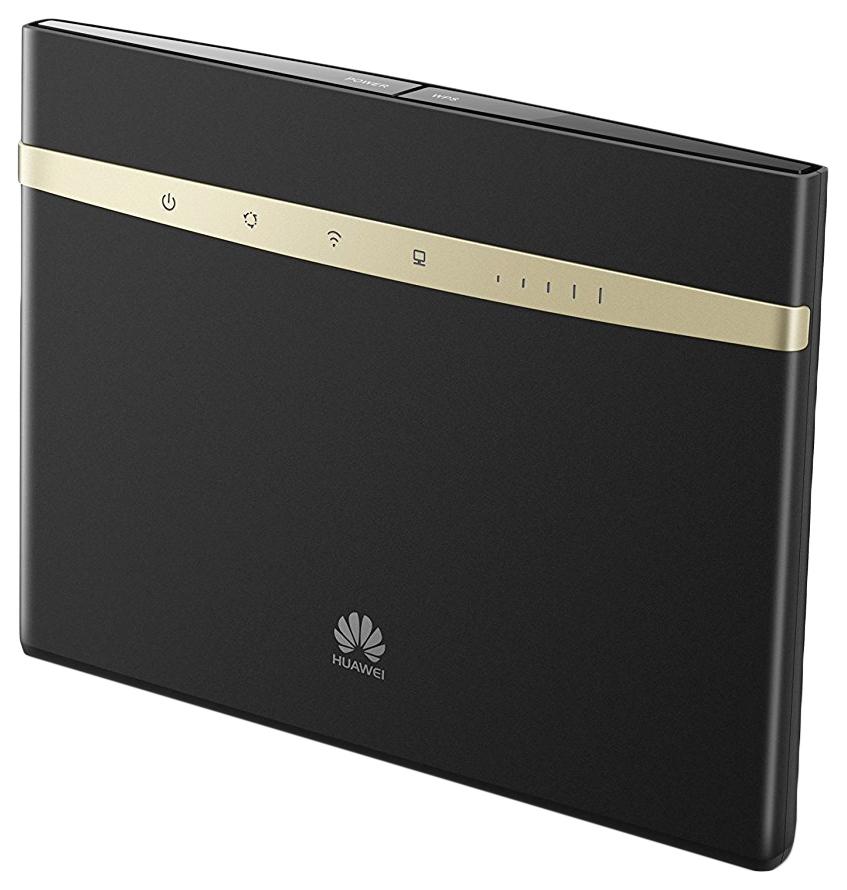 Wi Fi роутер Huawei CPE B525 Gold,
