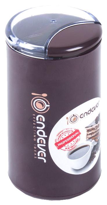 Кофемолка Endever 1055 Коричневый