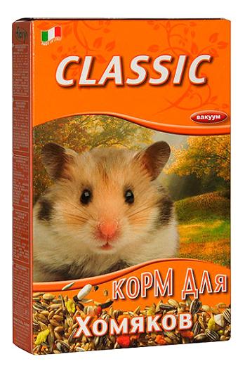 Корм для хомяков FIORY Classic 0.68