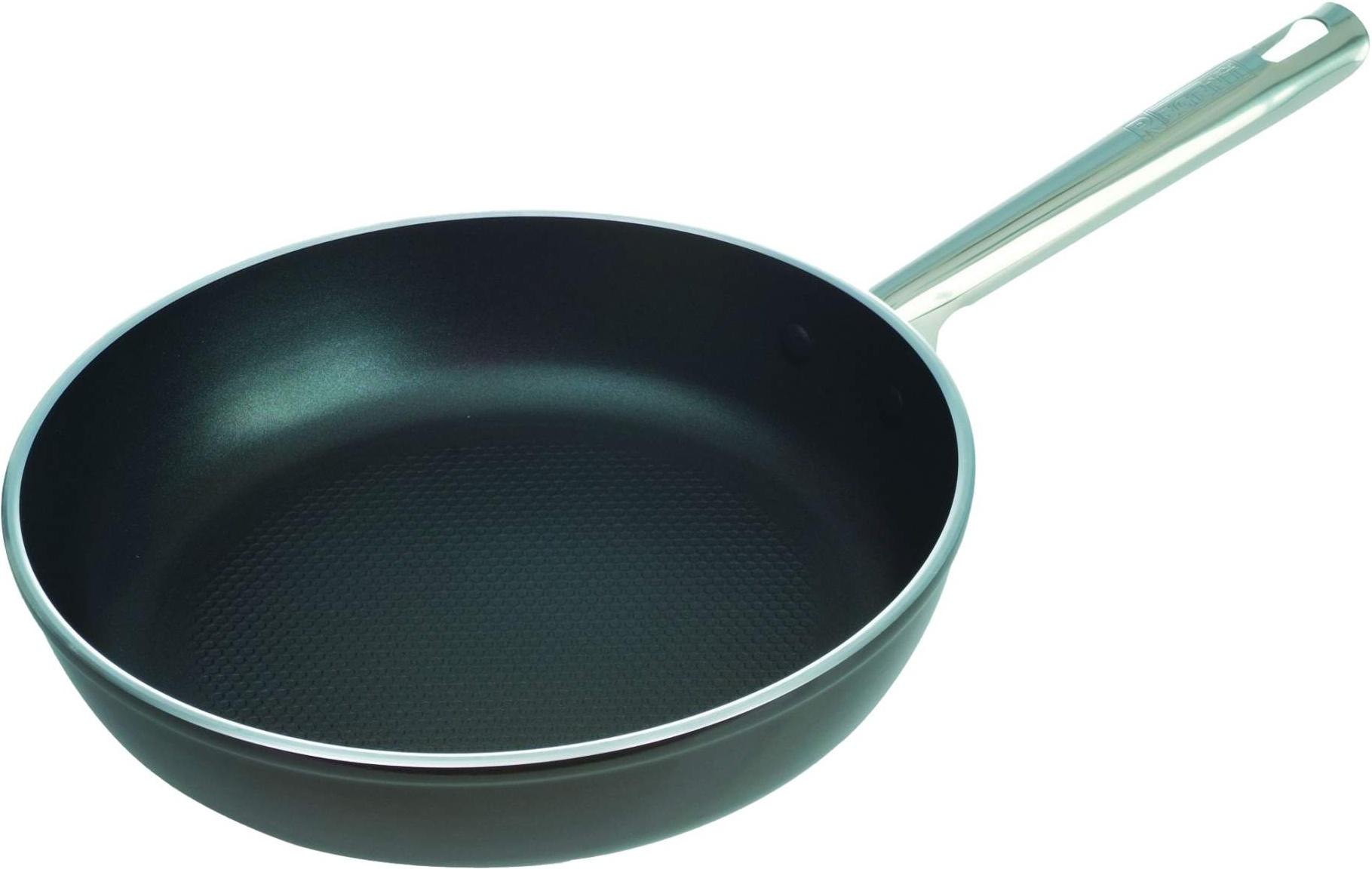 Сковорода REGENT inox Tesoro 93-AL-TE-1-24 24 см