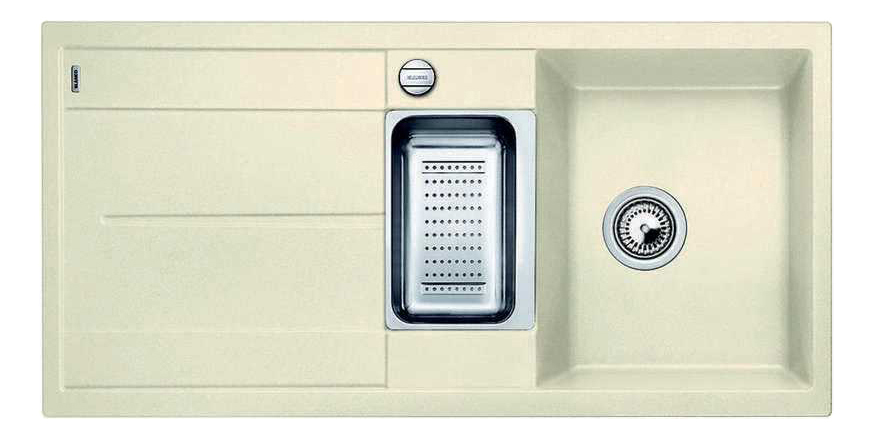 Мойка для кухни гранитная Blanco METRA 6 S 513047 жасмин