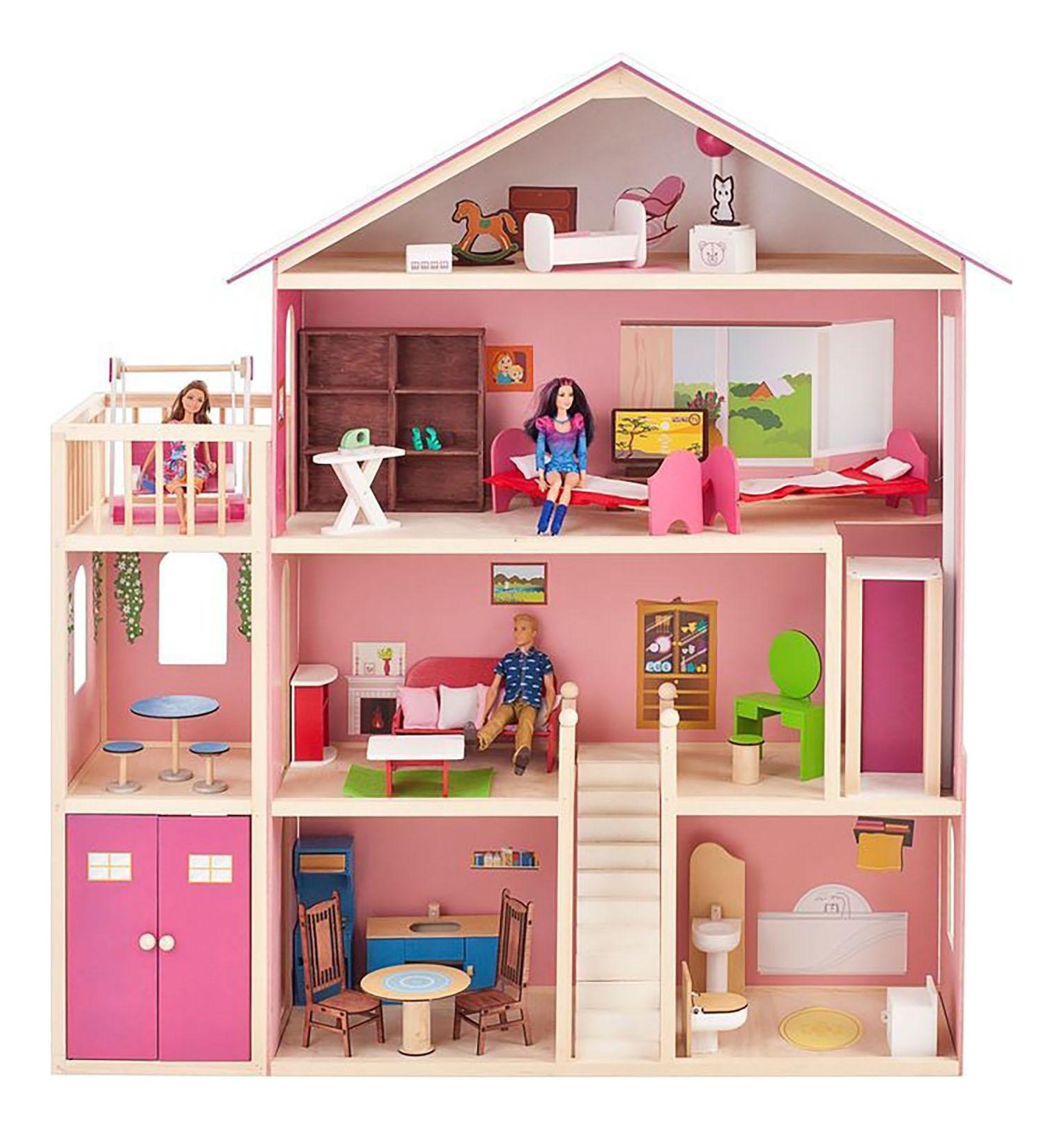 подмосковье смотреть картинки кукольные домики тоже многое прощаю