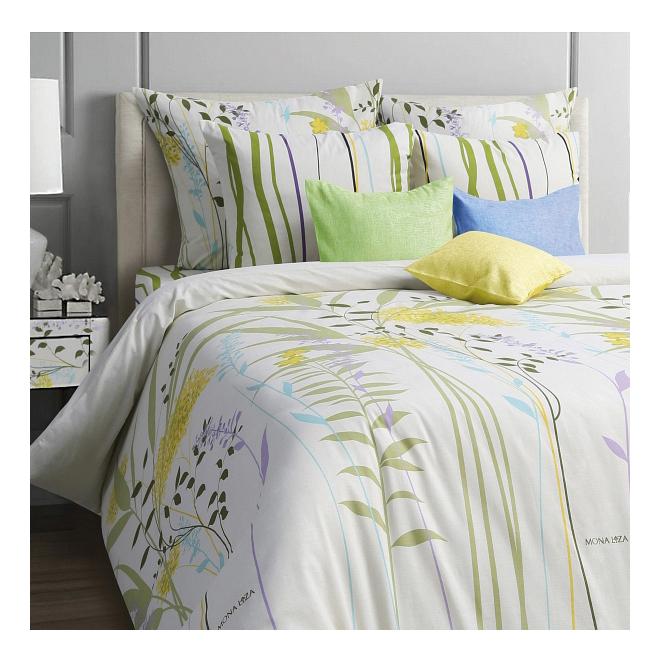Комплект постельного белья MONA LIZA mona liza classic евро фото