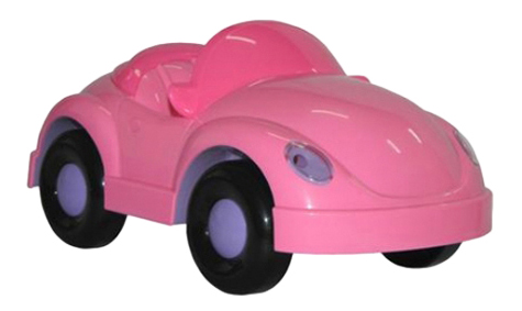 Автомобиль для девочек Полесье Вероника фото