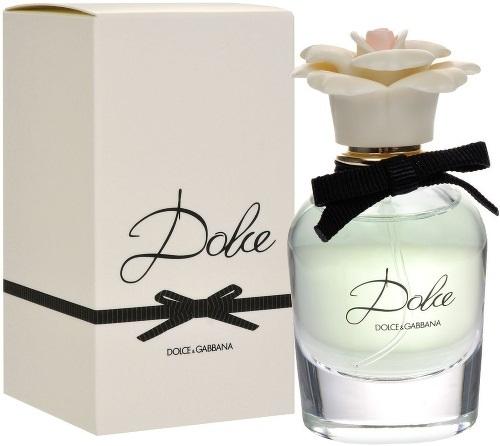 Парфюмерная вода DOLCE#and#GABBANA Dolce 30 мл