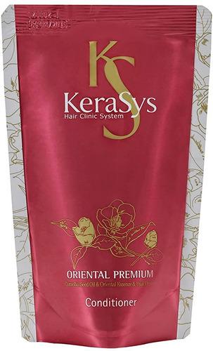 Кондиционер для волос KeraSys Oriental Premium 500 мл