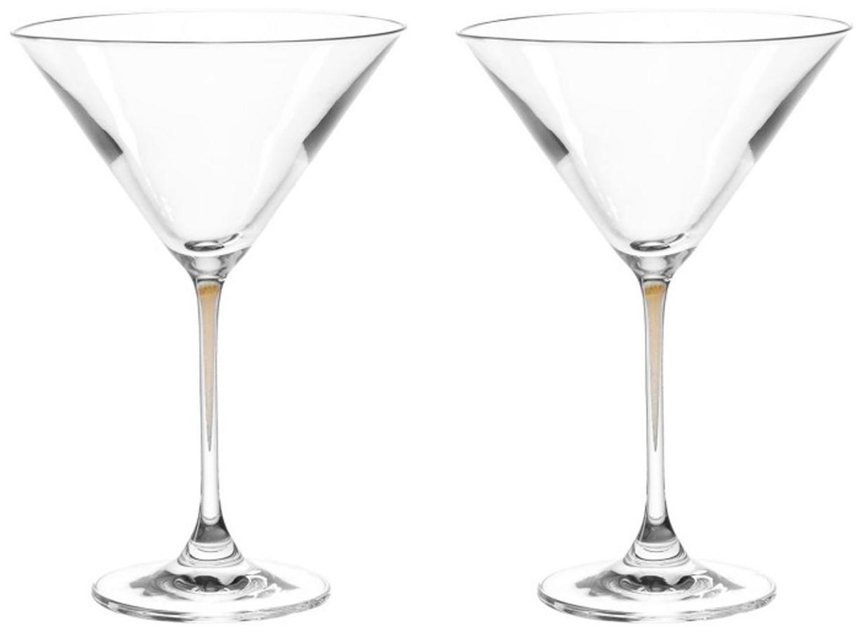 Набор бокалов для мартини Leonardo La Perla