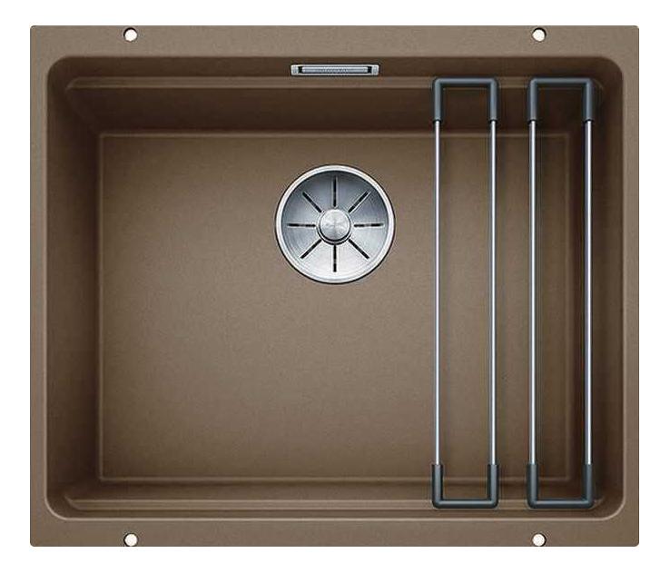 Мойка для кухни гранитная Blanco ETAGON 500-U 522235 мускат фото