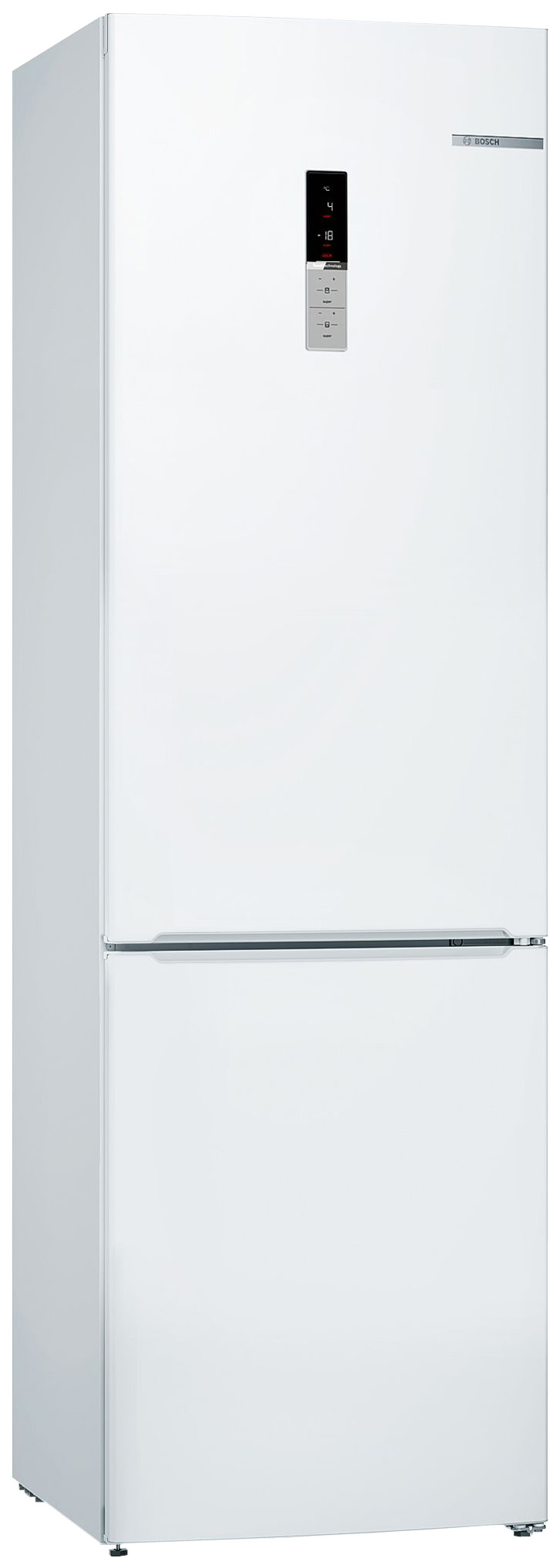Холодильник Bosch KGE39XW2AR White