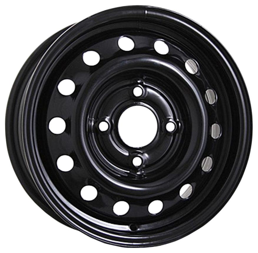 Колесные диски TREBL 7730 R15 5.5J PCD4x114.3 ET40 D66.1 (9122330) фото