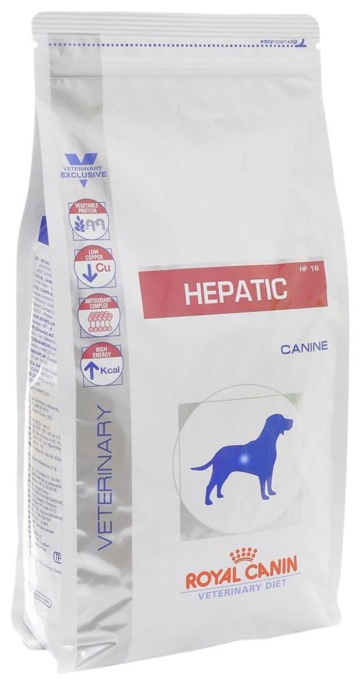 ROYAL CANIN HEPATIC ADULT