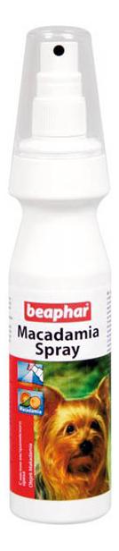 Beaphar Macadamia Spray Спрей с маслом Ореха