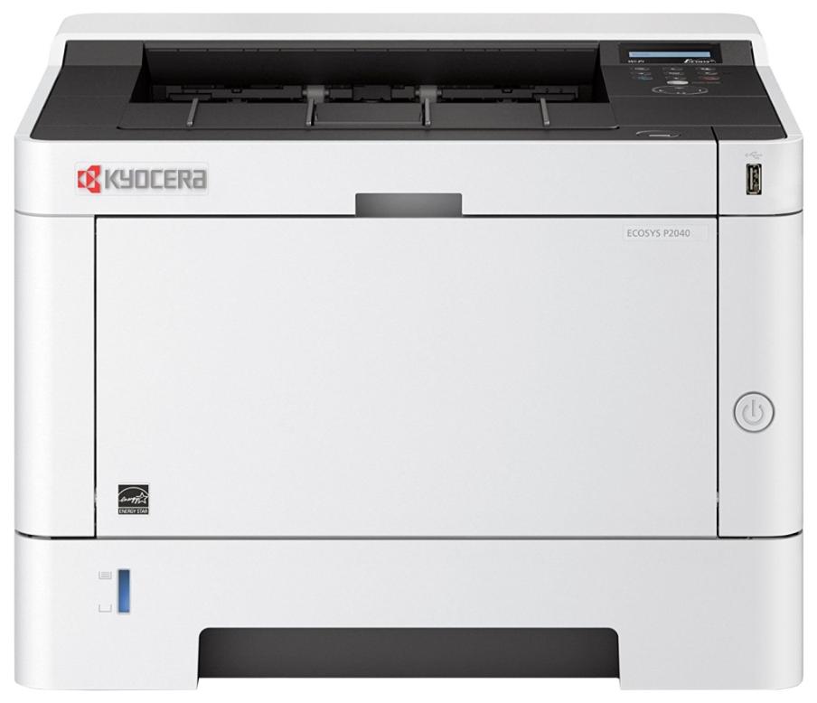 Монохромный лазерный принтер KYOCERA P2040DN
