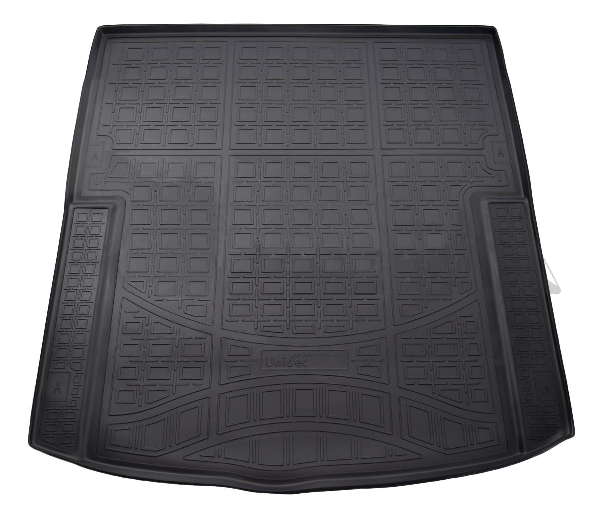 Коврик в багажник автомобиля для Audi Norplast (NPA00-T05-400)