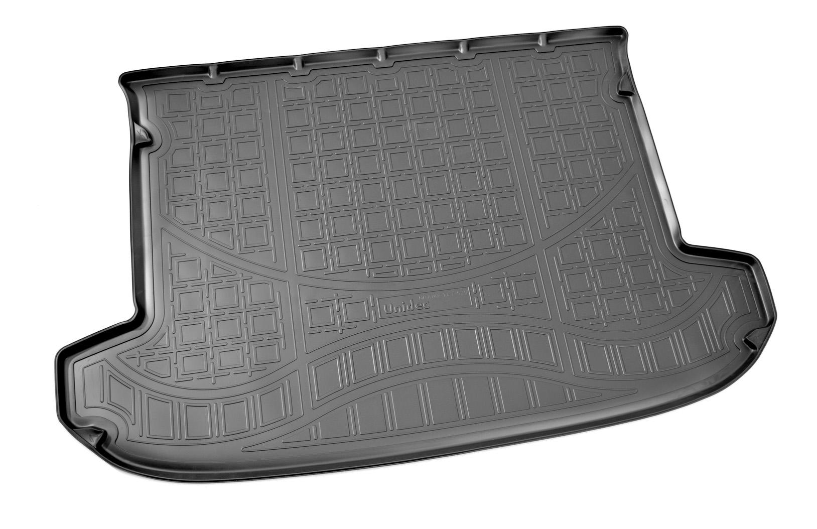 Коврик в багажник автомобиля для KIA Norplast (NPA00-T43-525)
