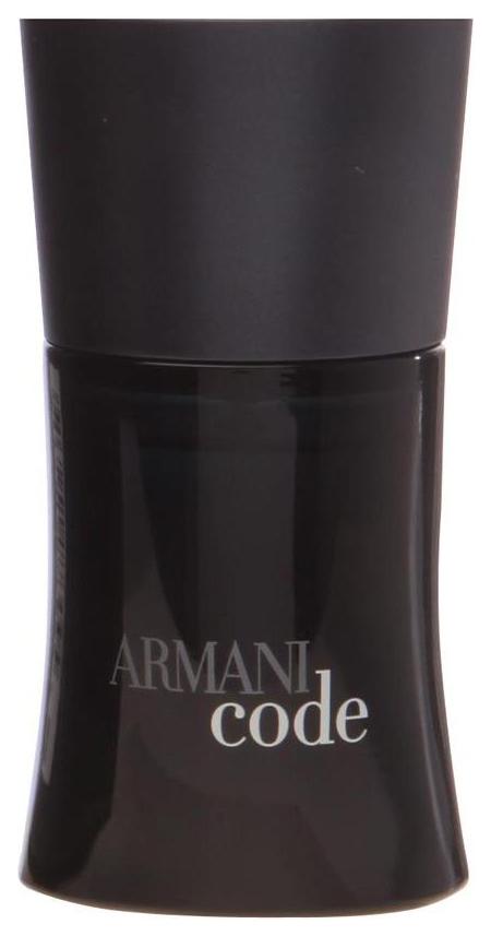 Туалетная вода Giorgio Armani Code Pour Homme 30 мл фото