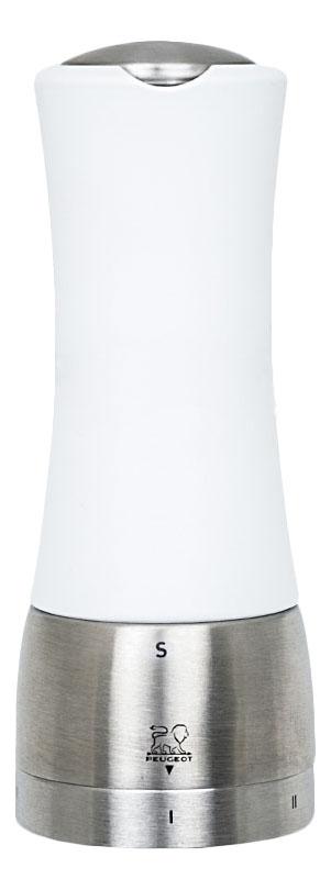 Мельница для перца Peugeot Saveurs 28848 16 см, белый
