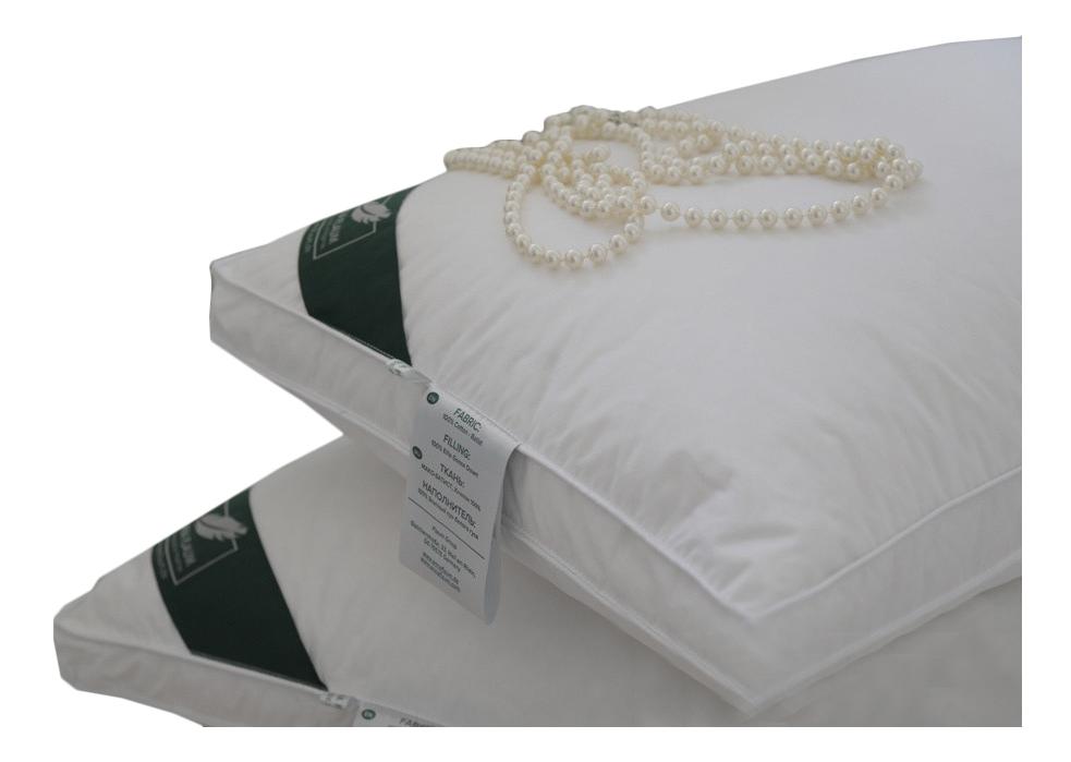 Подушка ANNA FLAUM Perle 70х70 см