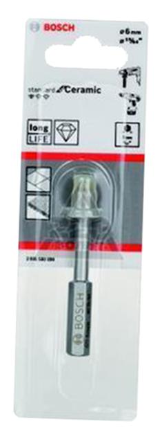 BOSCH STANDARD CERAMIC 6MM 2608580890