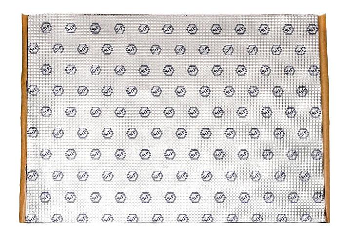 Вибропоглощающий материал для авто StP 00003