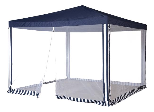 Садовый шатер Green Glade 1086 300 х 300 см