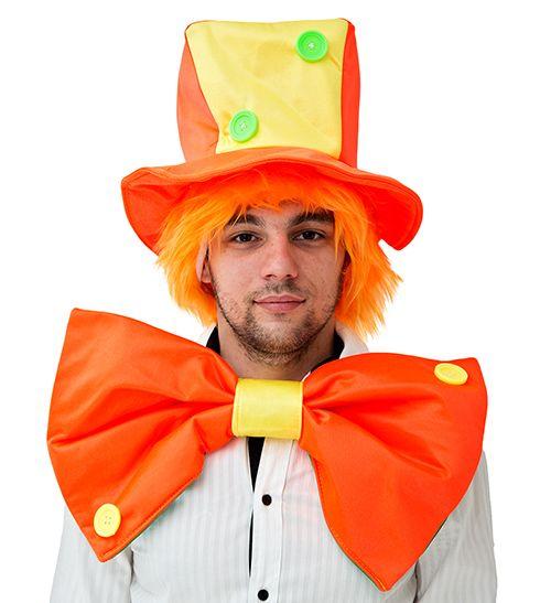 Карнавальный костюм Бока Клоун 1627