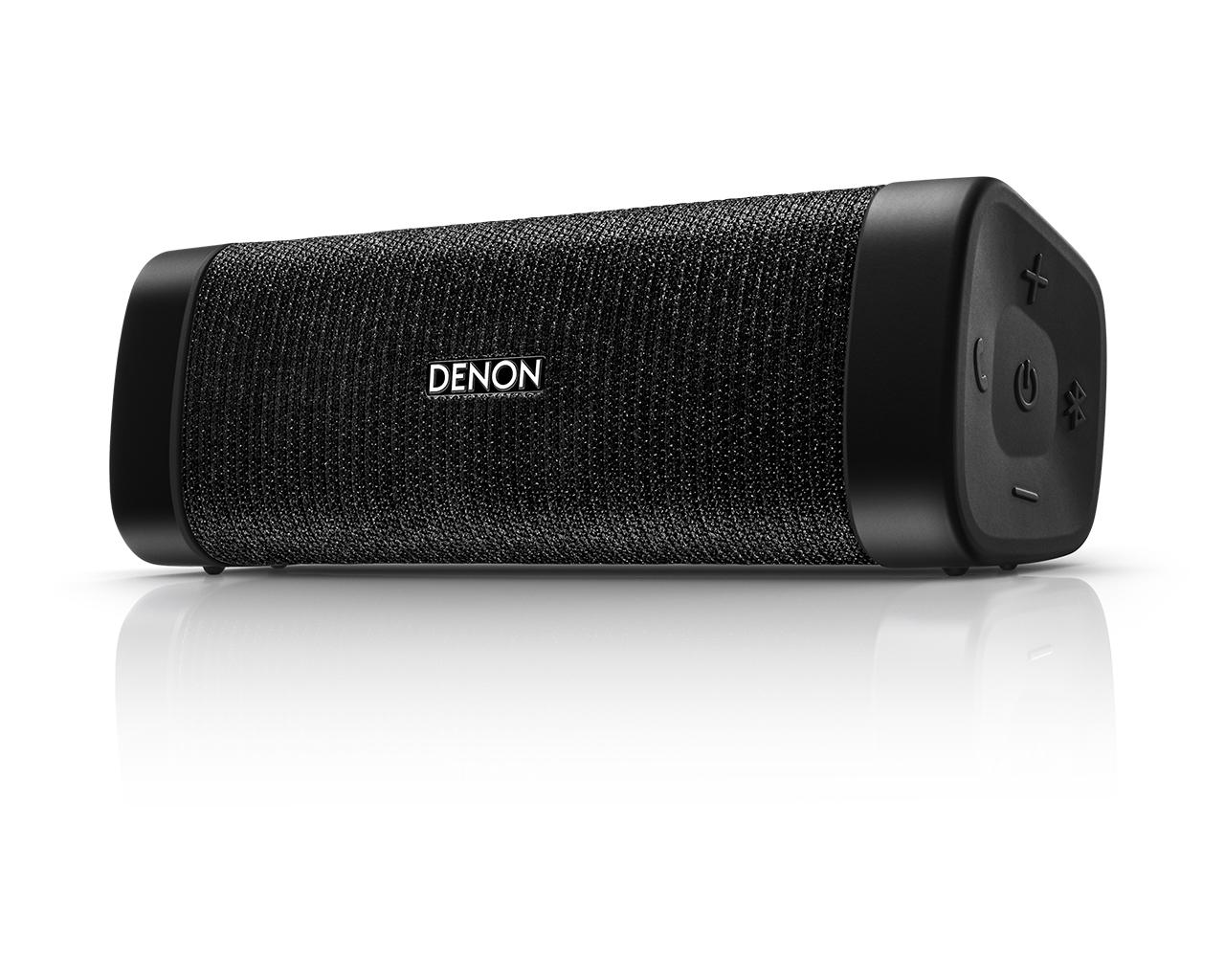 Беспроводная акустика Envaya Pocket DSB 50BT Black/Grey