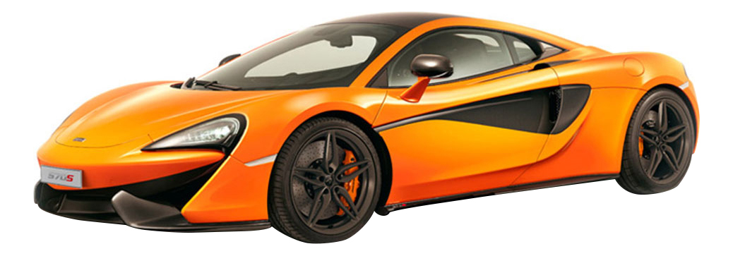Купить Сборная модель автомобиля McLaren 570s Revell 07051R, Модели для сборки