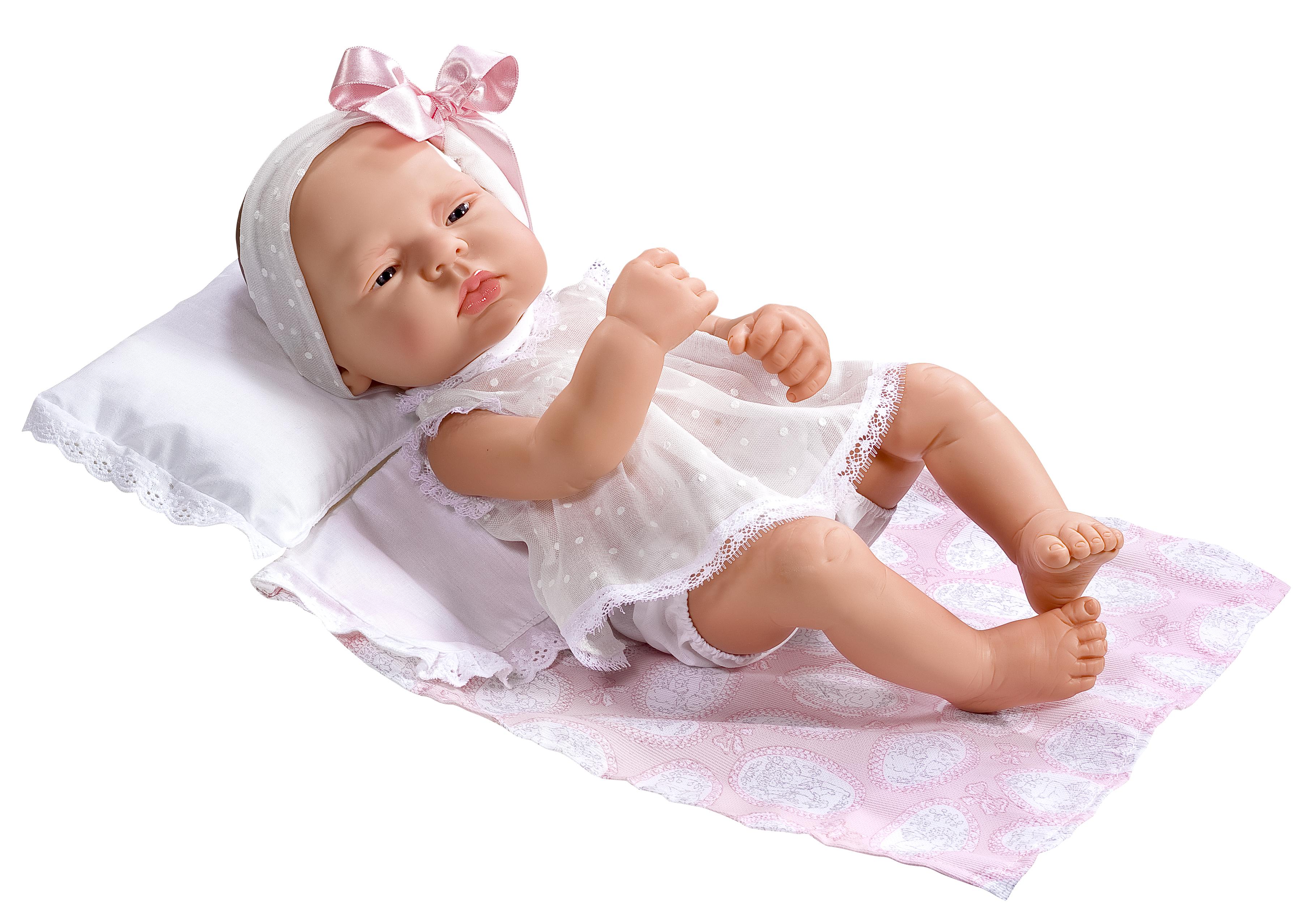 Купить Кукла ASI Лючия, 42 см 323950, Пупсы
