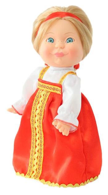 Купить Кукла Веснушка Весна В2910 26 см, Классические куклы
