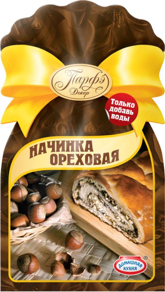 Начинка ореховая 120 г