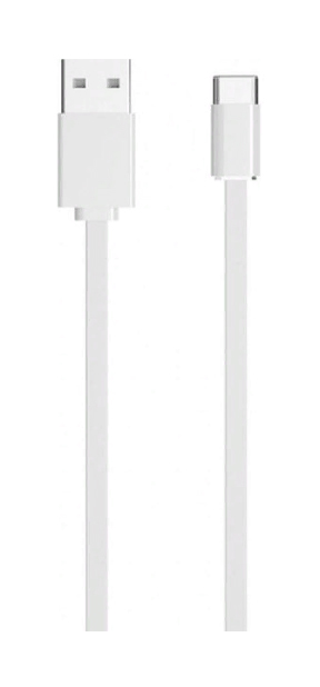 Кабель Cellular Line Lightning 2м White USBDATACMFIIPH52MW