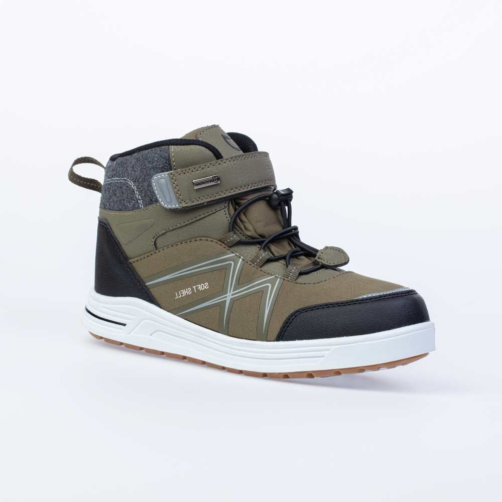Мембранная обувь для мальчиков Котофей, 38 р-р