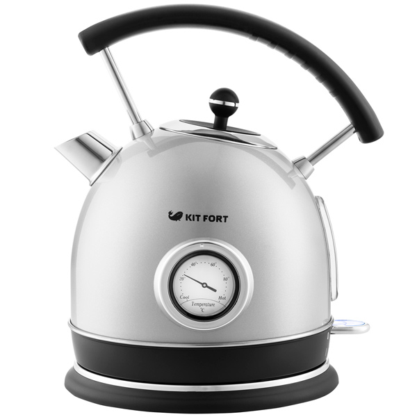 Чайник электрический Kitfort КТ-664-2