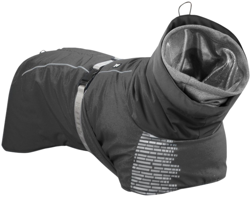 Куртка попона для собак HURTTA EXTREME WARMER, теплая,