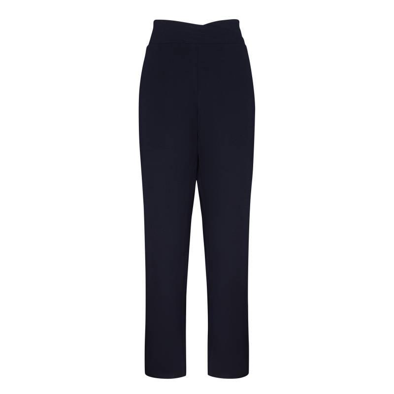 Купить 19216, Брюки Смена, цв. синий, 164 р-р, Детские брюки и шорты
