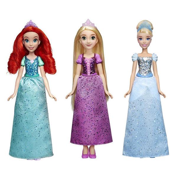 Купить Кукла Hasbro Disney Princess в ассортименте, Классические куклы