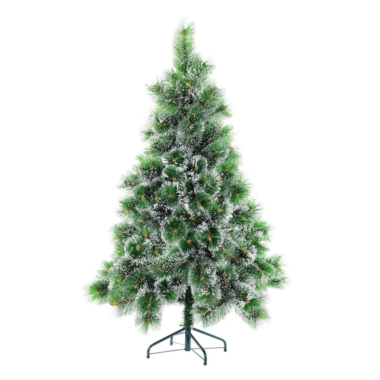 Ель пушистая заснеженная Royal Christmas 150 см
