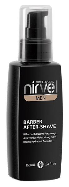 Гель после бритья Nirvel Barber After Shave