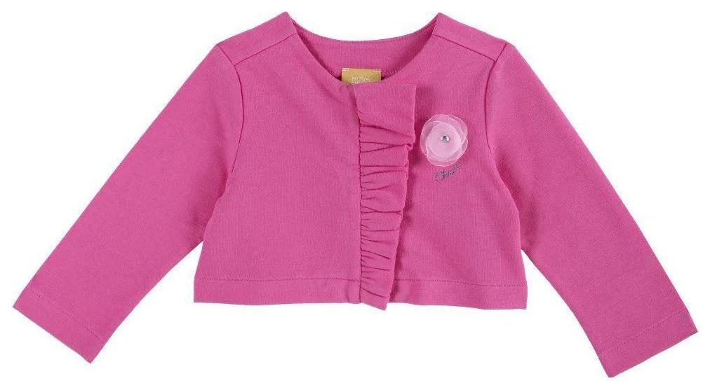 Купить 101417-M, Болеро Chicco, р.92, цвет розовый, Кофточки, футболки для новорожденных