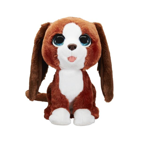 Купить Hasbro Furreal Friends E4649 Счастливый рыжик, Интерактивные игрушки FurReal и Furby