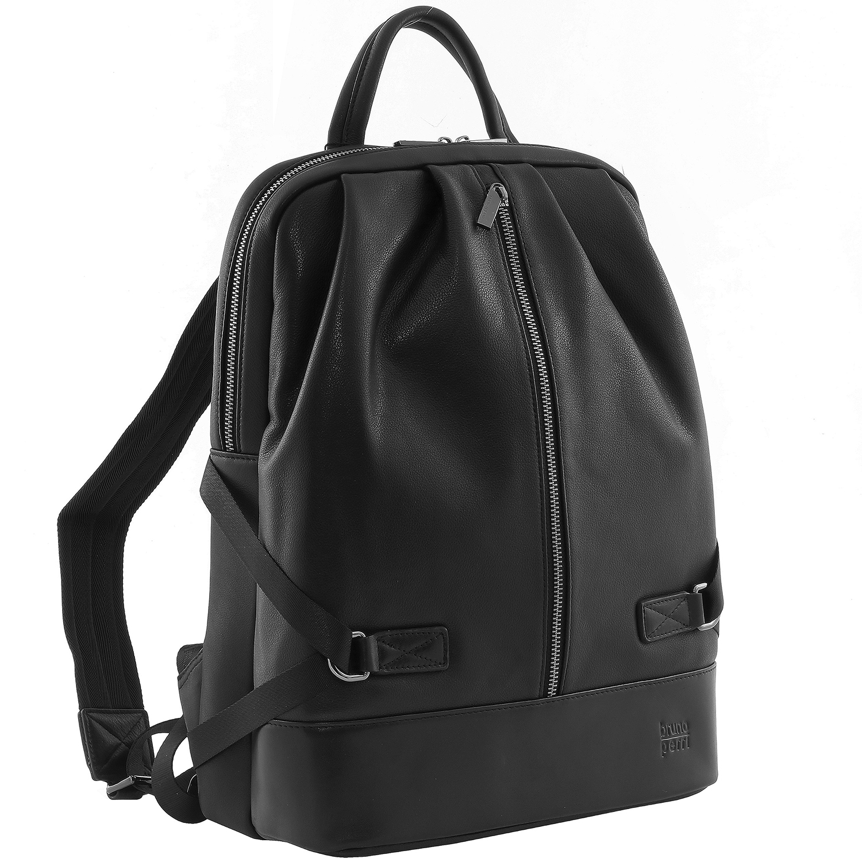 Рюкзак мужской Bruno Perri 8003-67 черный