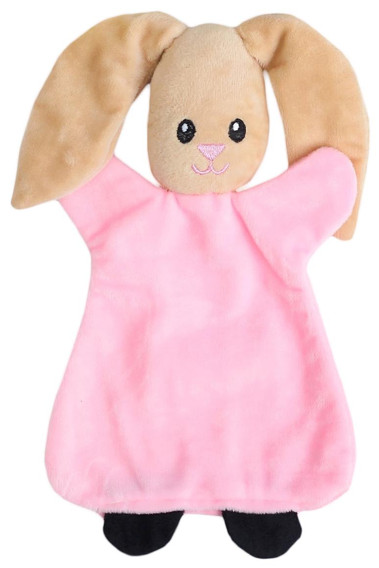 Купить Игрушка для новорождённых Зайчик Крошка Я, Комфортеры для новорожденных