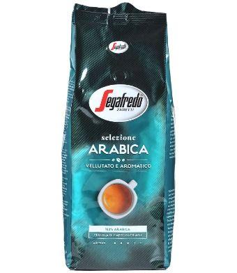 Кофе в зернах Segafredo selezione arabica 1000 г