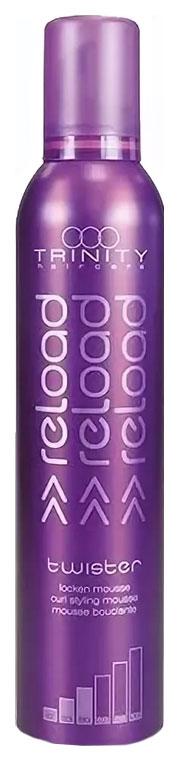 Мусс для волос Trinity Hair Care Twister